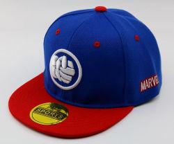 新しい刺繍時代の方法余暇のヒップホップの野球または急な回復の帽子