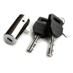 자동 판매기 자물쇠, 게임 기계 금속 내각 캠 자물쇠
