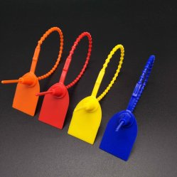 Sello de la alta seguridad (JY-380B), regalo de la promoción, sello del plástico del envase