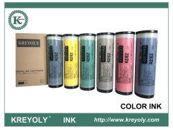 Cartouche d'encre numérique couleur Kreyoly avec huile de soja
