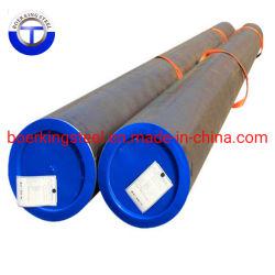 API 5L Grb/X42/X52/X60/X70 des tubes de canalisation en acier sans soudure