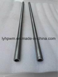 Molybdän-Rohr und Gefäße Od50 des hohen Reinheitsgrad-99.95%