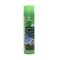 Aire acondicionado limpiador automático de canalización del aire acondicionado Limpiador spray Car Care