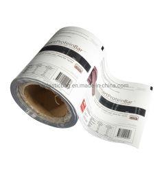 Пластиковый чехол для печати нестандартный толщины мешки с логотипом новой конструкции ламинированные влаги доказательства стабилизатора поперечной устойчивости на складе упаковки пленки