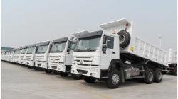 15m3 Sinotruk HOWO Dumper Caixa basculante caminhão basculante 25ton