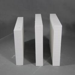 1500c el silicato de aluminio de la junta de fibra cerámica para el horno aislamiento de pared