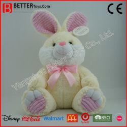 En71 Мягкий защитный комбинезон фаршированные животных мягкие игрушки Заяц для детей обнимаю