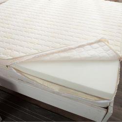 Машинная стирка утолщения памяти из пеноматериала Cotton-Padded покрывала кровати кровати наборы блока
