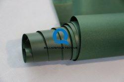두꺼운 PVC 방수 직물, 인장 찢기 방지 300d 옥스포드 천 방수 직물 비 텐텐트 직물 PE 방수포