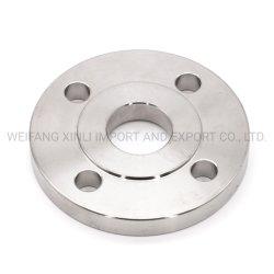 La fonte ductile/bride en acier inoxydable/bride en acier au carbone FR1092
