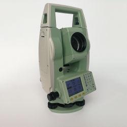 Dati del collimatore GPS ATS120A per trasmissioni a basso prezzo e ricche Set di stazioni totali per la robotica di raccolta per un singolo prisma da 5.000 m.