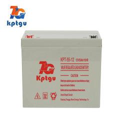 Verlichting en UPS gebruikte opslag batterij voeding lange levensduur Loodzuuraccu