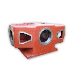 مبيت المولد/هيكل صندوق المحور/علبة المحمل/صندوق التروس من الفئة 30 باللون الرمادي المصبوب المبيت/الحاوية الواقية السفلية/المسلل/هيكل الحاوية الواقية للمضخة/مبيت المحمل
