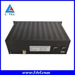 De UHF TetraVersterker van de Repeater van het Signaal van de Vezel van 350m 400m Digitale Optische Mobiele Hulp