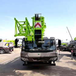 Zoomlion 25/55 тонн новых Qy25/55V Автовышка с заводская цена
