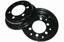 إن الإطار ذو العجلات 23454-40501، و23454-42091 لشاحنة رافعة شوكية مناسب لـ TCM FD20