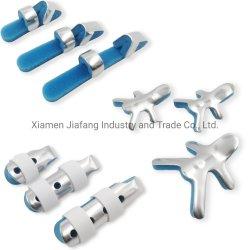 معدات الإمداد الطبي معدات العلاج الطبيعي لسمك الإصبع الجبيرة باليد نموذج المنتج المصنع المباشر