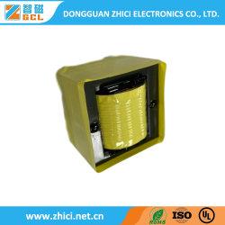 كثير طاقة - توفير عادية جهد فلطيّ قوة كهربائيّة قلّاب [أوديو ترنسفورمر] في آ نوع مناسبة لأنّ مستهلكة انتهائيّة مهايئة
