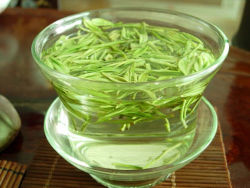 Anhui Luan Guapian Classe Premium 1 Chá Verde