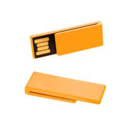 محرك أقراص USB محمول بلاستيكي ملوّن بالكامل وبلاستيكي للبيع في تخفيضات ساخنة مخصص الترويج للشعار محرك قلم USB للهدايا