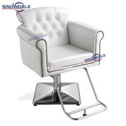 鉱泉装置の大広間の理髪師の家具の美の横たわる油圧スタイルを作る椅子