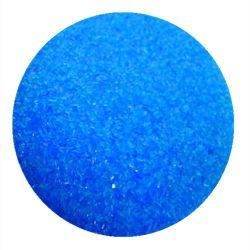 الكبريتات النحاسية Pentahydrate 98% الشركة المصنعة الكبريتيك كبريتات الكوب4 5H2O 7758-99-8