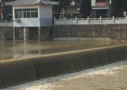 중국 고품질 주문을 받아서 만들어진 팽창식 고무 공기 Shiled 댐