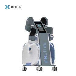 آلة نحت الجسم بسمك رفيع من Nova RF Muscle EMS Massage Slimming