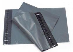 20*30+5cm o Corriere di denaro contante di sicurezza in plastica personalizzato Sacchetto di autocorriere antimanomissione