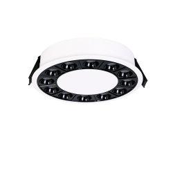 15W 장식용 매입형 LED 천장 스팟 램프