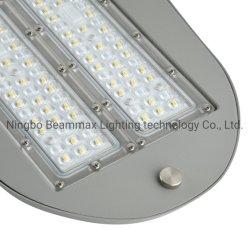 Système de contrôle de Cloud Computing Lorawan Iot 90W 100W 120W 150W 180W Rue lumière LED de gradation d'éclairage extérieur éclairage intelligent avec télécommande Lora plate-forme de contrôle
