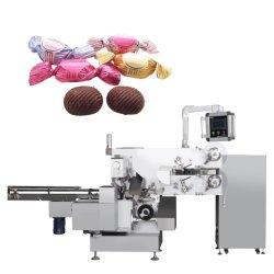 자동 수유 단일 이중 트위스트 초콜릿/캔디 포장 기계