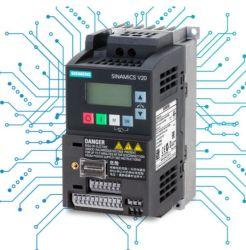 Delta AC Drive VFD-M/B/Cp/V/CH/C//EL Fr-F840/820 Fr-A840/A820s Fr-D740/D720S Mitsubishi ABB Siemens Inverter a frequenza variabile per regolatore di velocità pompa Danfoss