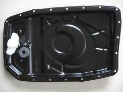 Coppa olio parti filtro trasmissione motore automatica per BMW OE: 83220142516 Auto parte ricambio coppa olio Draim nel motore per auto