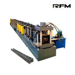 الرفوف السوبر ماركت يجعل آلة تخزين المعادن الآلية رصف تشكيل آلة مصنوعة في الصين
