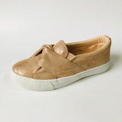 Zapatos PU верхней резиновая подошва детей обувь детей повседневная обувь