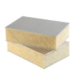 중국 샌드위치 패널, 투사이드 차체 FRP/섬유 유리/섬유 플레이트(PU/XPS/EPS 포함