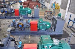 La cargaison des navires de la pompe