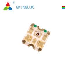 RoHS 표준 경쟁력 가격 0606 RGB LED SMD