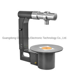 고주파수 모바일 디지털 방사선 촬영 의료 X선 장비