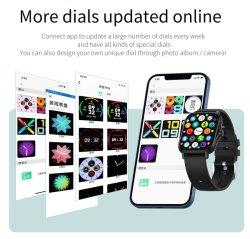wholesale Dw11 شاهد مكالمة هاتفية مع متعقب الرياضة الذكية Band Phone Health Manage Smart Bracelet BT المتصل Watch
