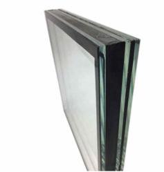 6 mm+6 mm+12A+8 mm Lamineerd geïsoleerd glas Hollow Glass