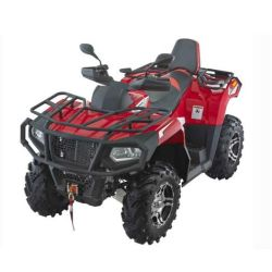 Geländewagen für Erwachsene, 4 Räder, Quad-Bike, 1000cc 4X4, ATV