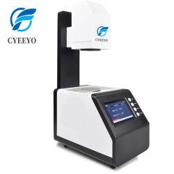 Strumento di test per misuratore di trasmittanza di Haze automatico ASTM D1003 a pellicola di plastica