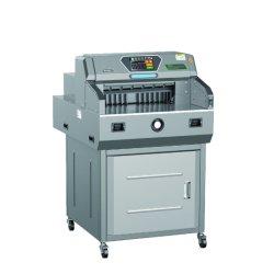 Papierschneidemaschine der elektrischen Guillotine 18 des neuen Produktes 460mm ''