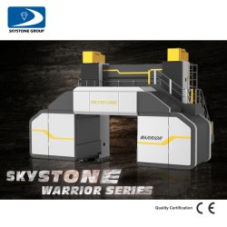 Perfekte Qualität Multi Wire Maschine für Granit und Marmor Schneiden