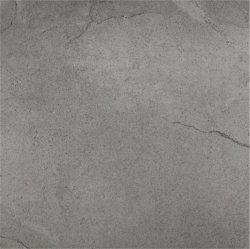 Midium Grau Marmor Fliesen Innenarchitektur Boden Wanddekor Matt Surface 600*600mm auf Lager verfügbar