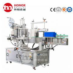 Vollautomatischer Produktionszweig des Luftblasen-Wasser-Kunststoffgehäuses und der Kennzeichnung für abgefülltes und Barreled gereinigtes Wasser