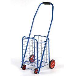 Китай оптовая торговля мини-складные тележки багажного отделения легких мобильных складных торговых тележек