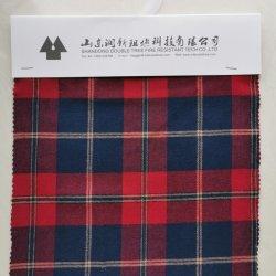 Негорючий материал из 100% хлопка для детский пижама